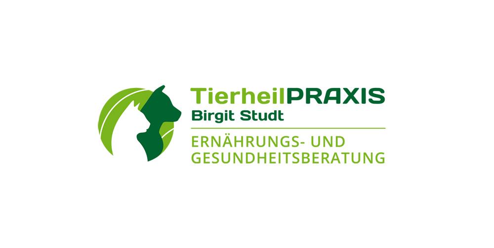 Logo Tierheilpraxis